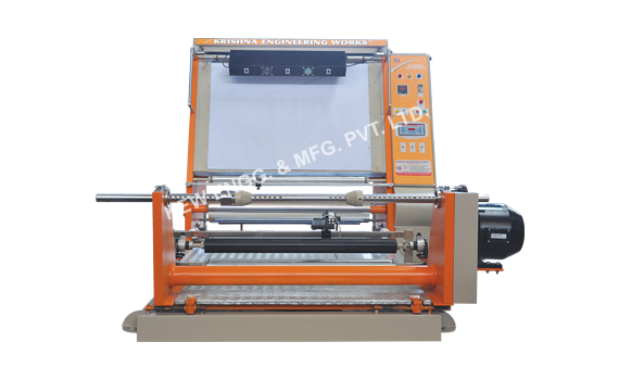 Inspection Rewinding Machines